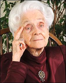 Rita Levi- Montalcini